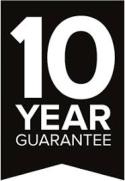 10 year guarantee soakaway