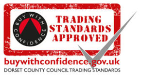 Trading Standards Approved Drain Service